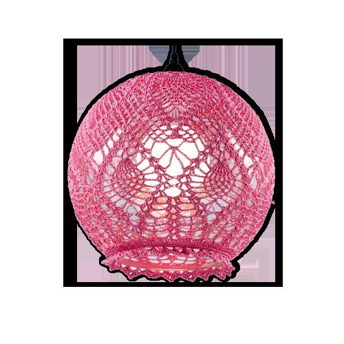 바르셀로나 핑크 펜던트Barcelona Pink