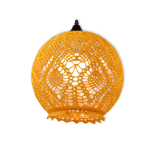 바르셀로나 오렌지 펜던트Barcelona Orange